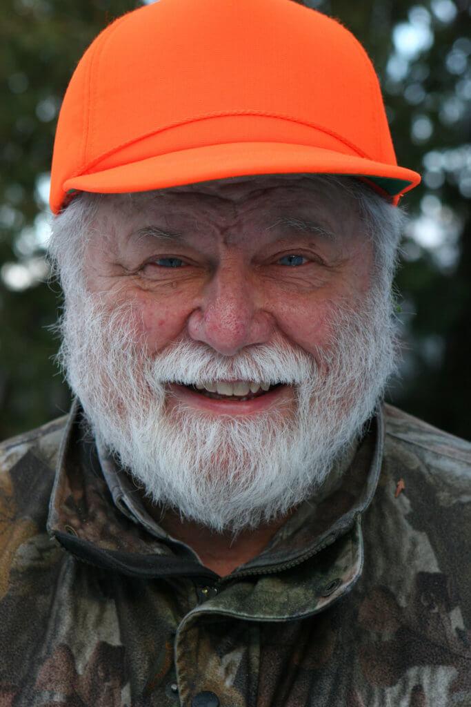 Richard P. Smith
